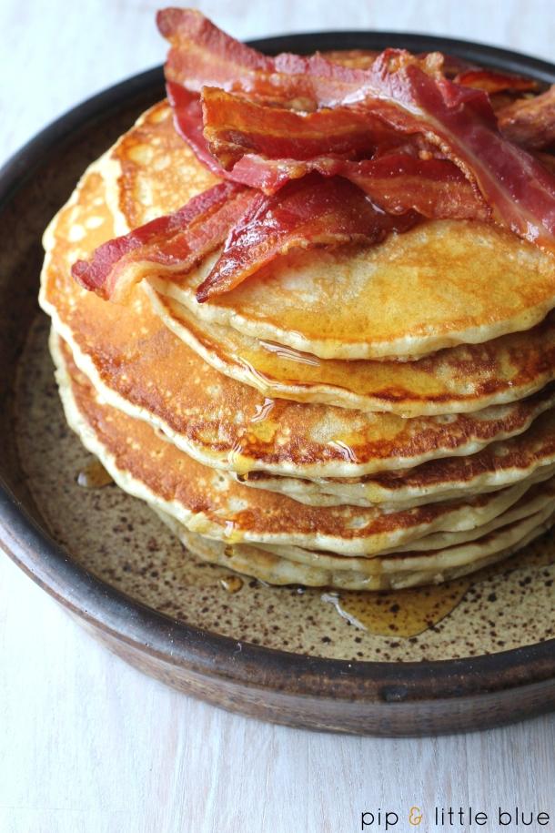 pancakes2v2