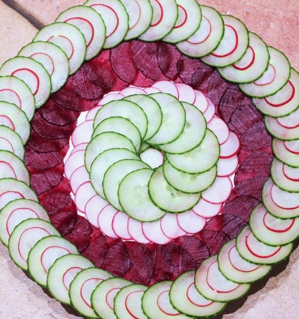 cucumberbeetrootandradishcarpaccio1