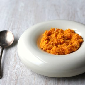 Punjabi treat: Gajrela (carrothalva)