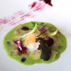 Restaurant of the month: Martin Berasategui, San Sebastian,Spain
