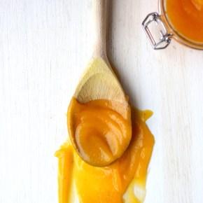 How to make pumpkinpurée